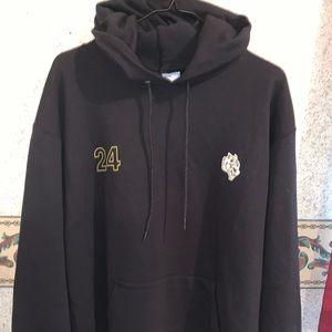darc sport Other - Darc Sport GREATNESS(24) classic hoodie in black